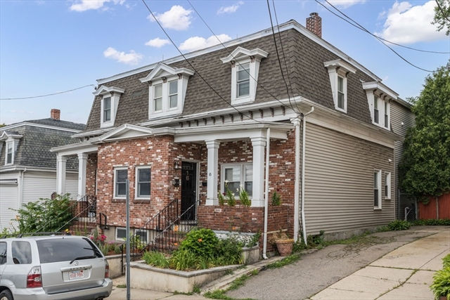 14-16 Crescent Street, Somerville, MA, 02145,  Home For Sale