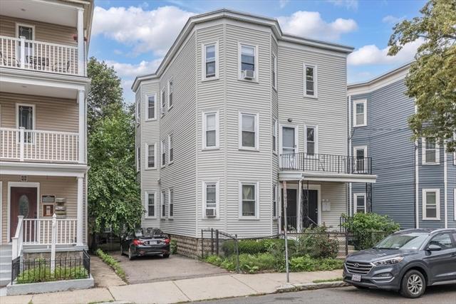 24 Belknap Street, Boston, MA, 02114,  Home For Sale
