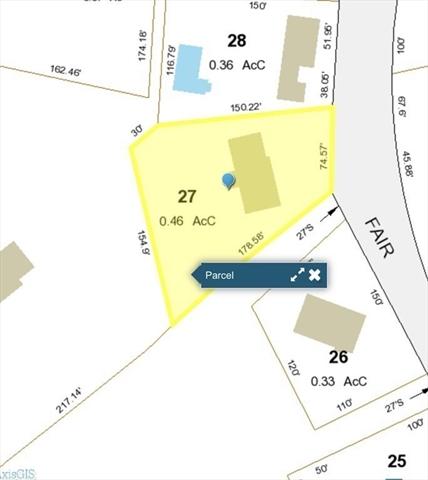 46 Fairview Road Lunenburg MA 01462