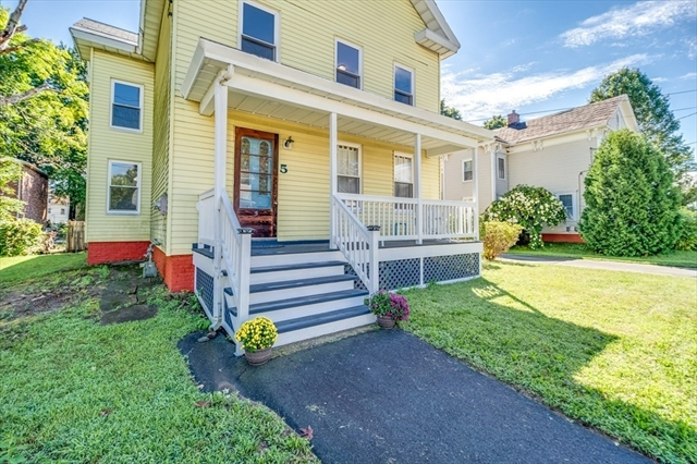 5 Prospect Street Easthampton MA 1027