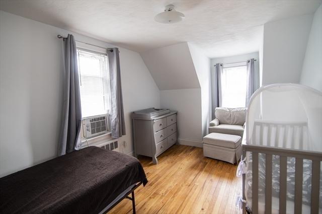 16 Hautevale Street Boston MA 02131