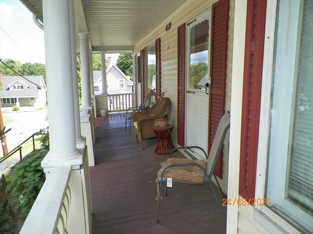 31 Pinard Avenue Fitchburg MA 1420