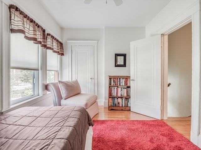 215 Beech Street Boston MA 2131