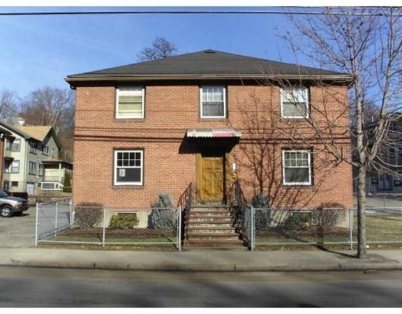 95 Copeland Street Quincy MA 02169