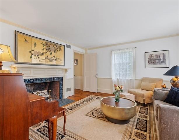 1009 Massachusetts Avenue Lexington MA 02420