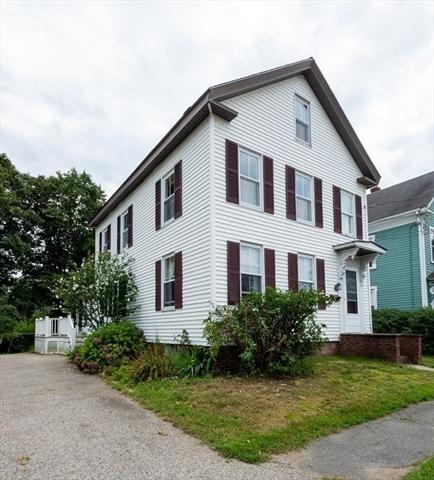 13 Prospect Street Georgetown MA 1833