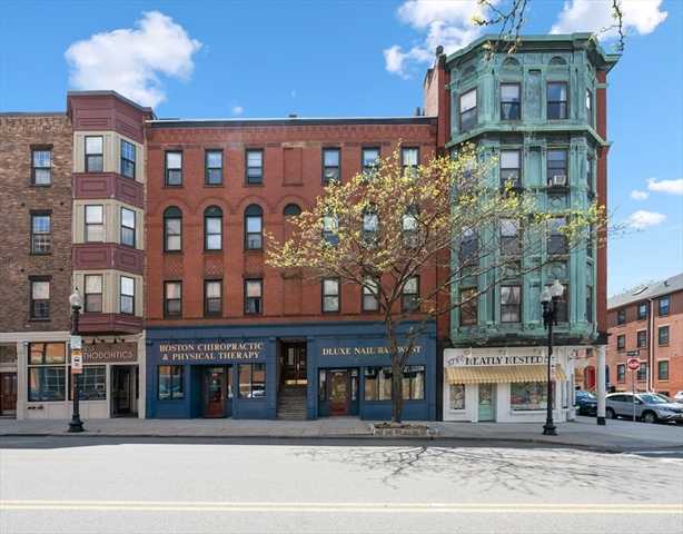 377-379 West Broadway, Boston, MA, 02127, South Boston Home For Sale