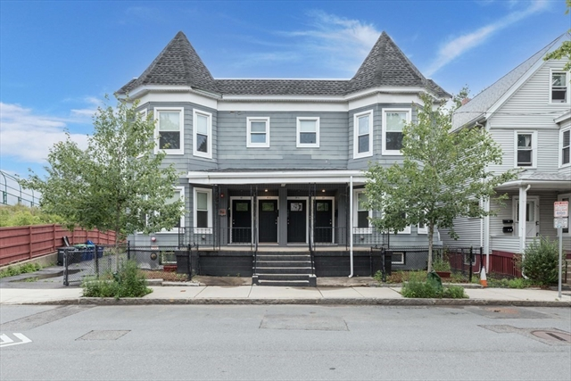 39-41 Gilman Street, Somerville, MA, 02145,  Home For Sale