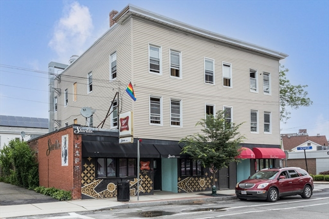 1-3 Beacon Street, Somerville, MA, 02143,  Home For Sale