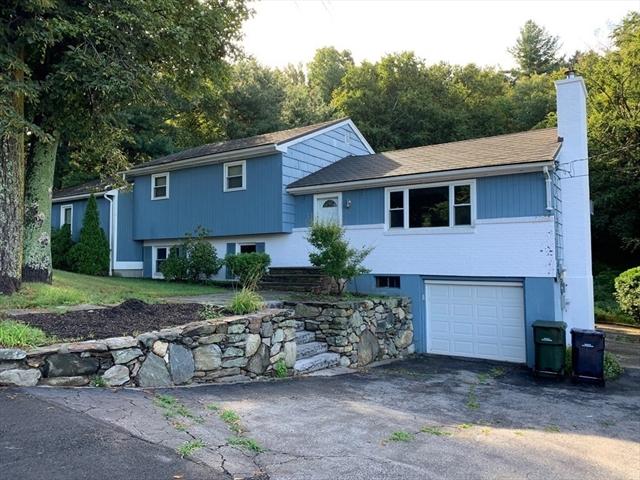 162 W. Hill Road Marlborough MA 01752