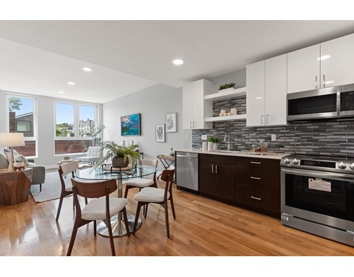 1 Bed, 1 Bath home in Boston for $425,880