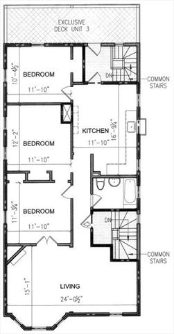 258 E Cottage Street Boston MA 02125