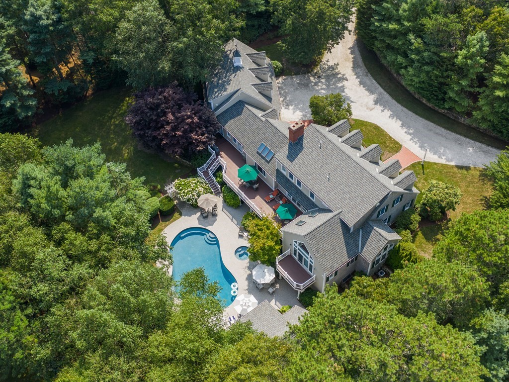Photo of 405 Baxters Neck Road Barnstable MA 02648