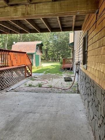 17 Dartmouth Farms Trail Dartmouth MA 02747