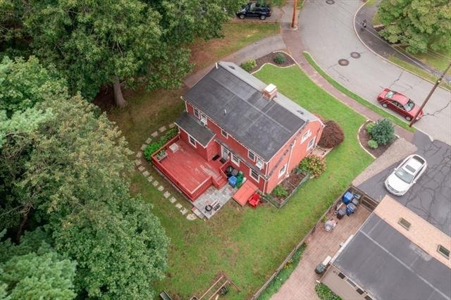 14 Harwick Road Wakefield MA 1880