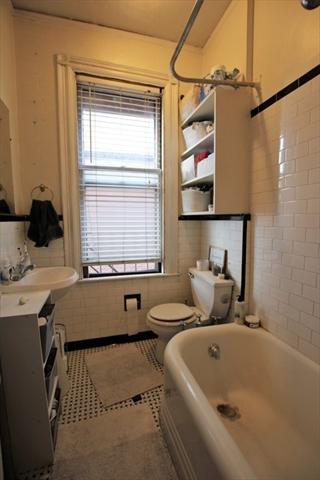 48 Gloucester Street Boston MA 02115