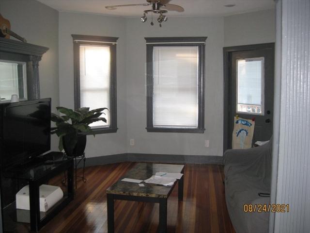 34 Larchmont Street Boston MA 02124