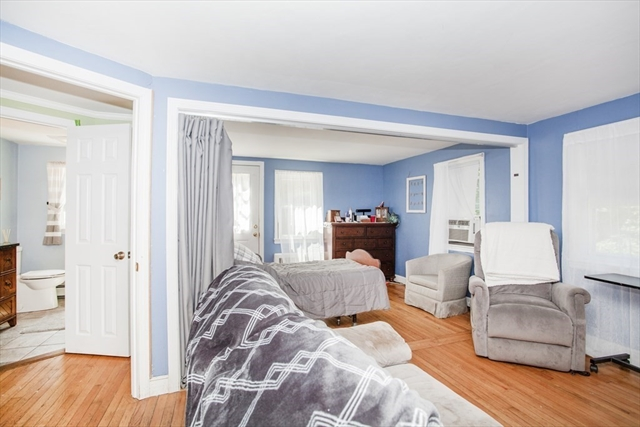 5 Young Terrace Randolph MA 02368