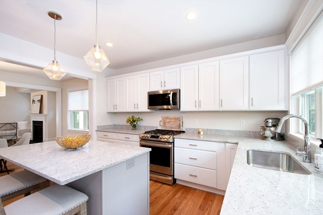 16 Sandy Hill Circle Scituate MA 02066