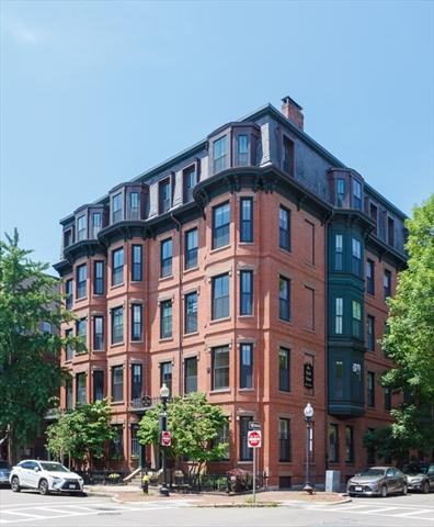 301 Shawmut Boston MA 02118