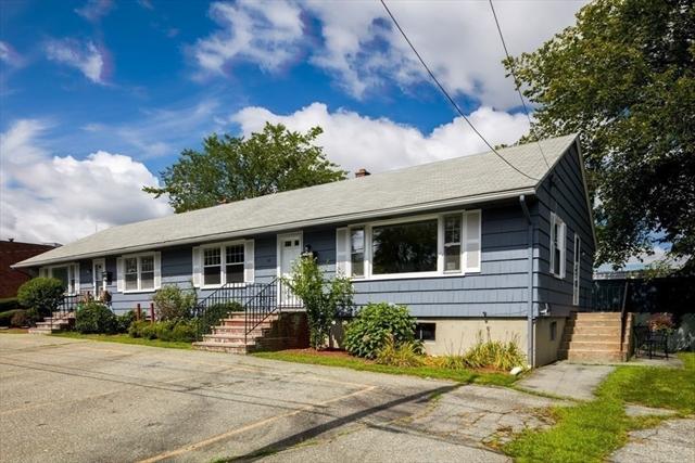 26 Bunkerhill Street North Andover MA 01845