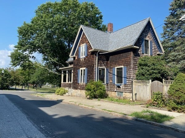 Rare Opportunity to Own a Historic Victorian Home close to Down Town New Bedford and Directly Across the street from Clasky Common Park ! Enjoy the benefits of this park during the Holidays and Summer fun. This Home has a Large Beautiful Fenced in Yard with brick Patio and walkway. Roof and Exterior Painting done within last year and interior all freshly painted. BRAND NEW carpeting in all bedrooms! Updated windows throughout. Washer and dryer hookups on the Main Level. Cast iron baseboards and radiators. Recently repointed foundation and more. Don't lose out on this fantastic home at $299,900 Text to request your first viewing opportunity today!