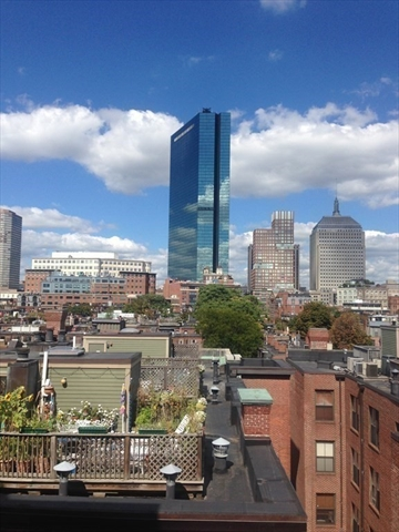 2 Clarendon Boston MA 02116