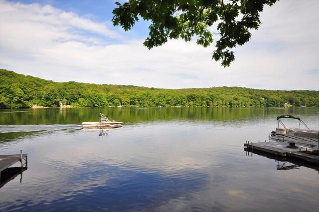 221 Norwich Lake Huntington MA 01050