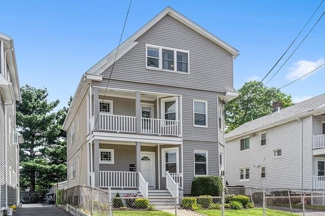 85-87 Antwerp, Boston, MA, 02135, Brighton Home For Sale