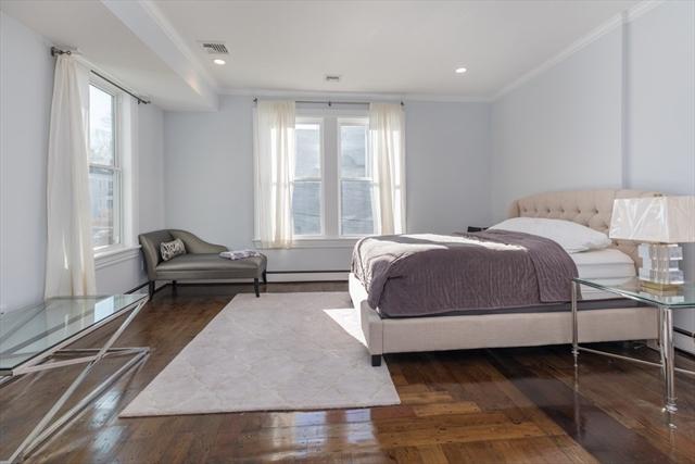 27 Howland Street Boston MA 02121