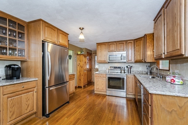 42 PARKVIEW Road Reading MA 1867