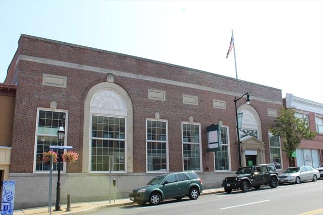 10 Main Street Peabody MA 01960
