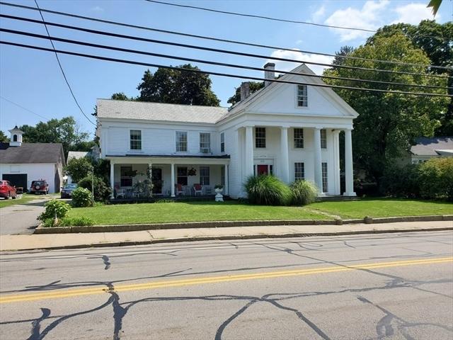 257 Main Street Douglas MA 1516