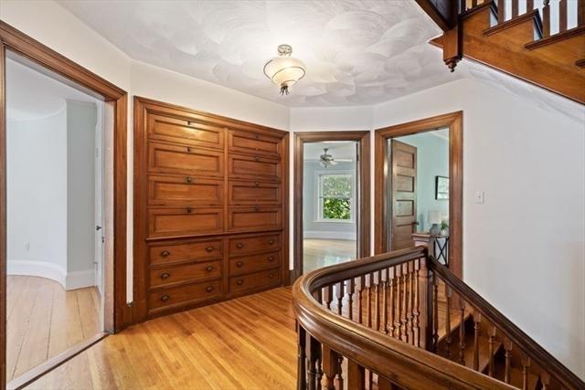 141 Beacon Street Boston MA 02136