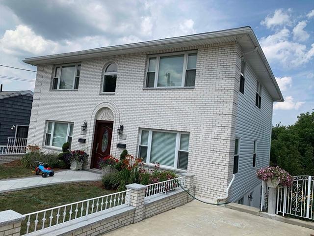 449 Proctor Avenue Revere MA 02151