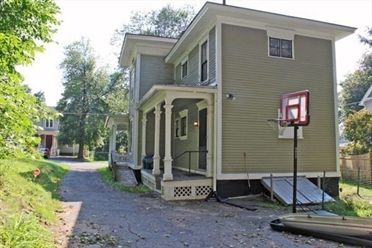 11 Leonard Street, Greenfield, MA: $245,000