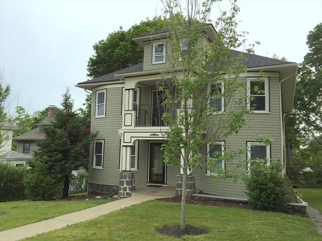 10 Barrington Road Boston MA 02124
