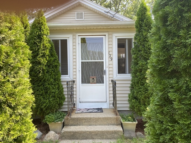 129 Elmore Avenue Springfield MA 01119