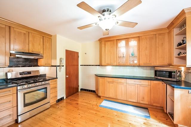 6 George Street Medford MA 02155