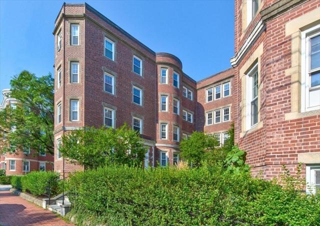171 Hancock Street Cambridge MA 02139