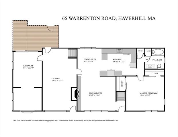 65 Warrenton Road Haverhill MA 01832
