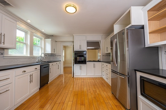 9 Russell Road Winchester MA 01890