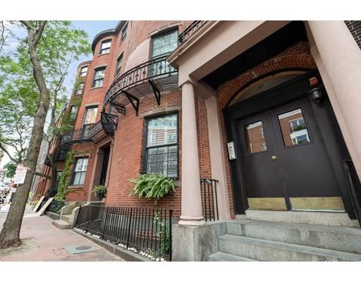 27 Bowdoin, Boston, MA 02114