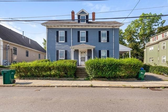 12-14 Summer Street Medford MA 02155