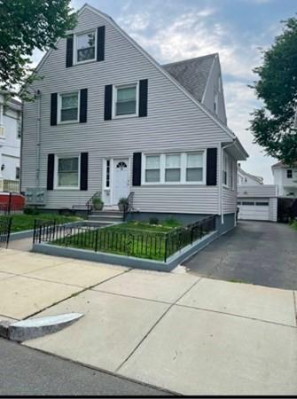 19 Gardner Street Chelsea MA 02150