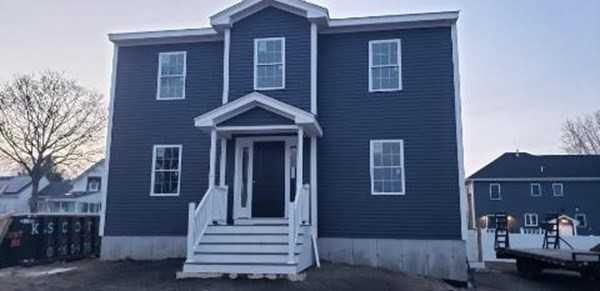 To be built Colonial.  Still time to choose vinyl color, roof shingles, flooring, appliances, cabinets.  Don't miss out.  Won't last long.  Great Neighborhood for childrend.  Last lot at end of streeet  Call now for details.
