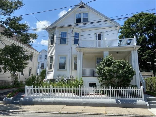 127 Selwyn Street Boston MA 02131