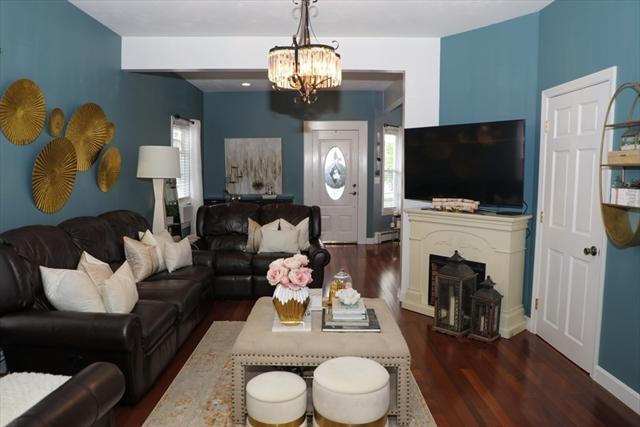 229 Irvington Street New Bedford MA 02745
