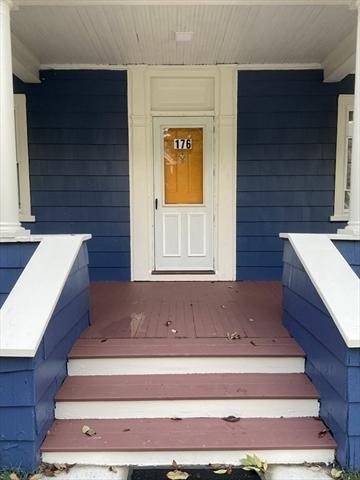 176 Highland Street Taunton MA 02780