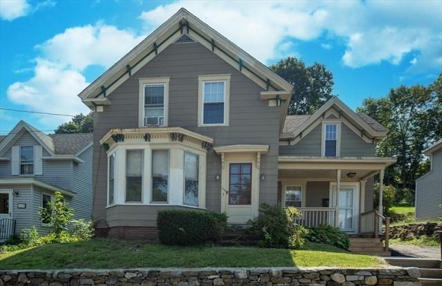 115 Oak Street Clinton MA 01510